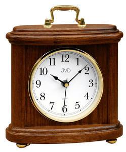 Zegar kominkowy JVD HS17.1 Drewniany Westminster Chimes - 2847547712