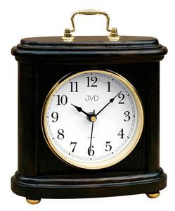Zegar kominkowy JVD HS17.2 Drewniany Westminster Chimes - 2847547713