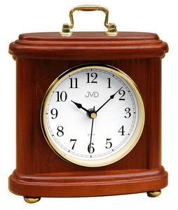 Zegar kominkowy JVD HS17.3 Drewniany Westminster Chimes - 2847547714