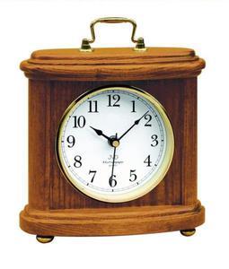 Zegar kominkowy JVD HS17.4 Drewniany Westminster Chimes - 2847547715