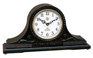Zegar kominkowy JVD NSR11.2 Drewniany - 2847547788