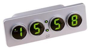 Budzik JVD SB1011.1 Sieciowy LED - 2847547843