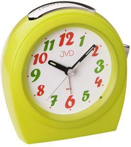 Budzik JVD SR910.4 Bell Alarm - 2837981554