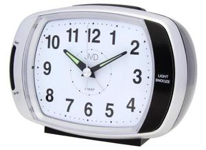 Budzik JVD SRP389.1 Bell Alarm - 2847547943