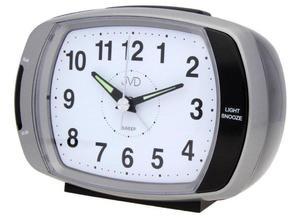 Budzik JVD SRP389.2 Bell Alarm - 2847547944