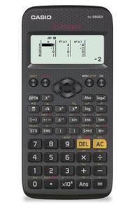 Kalkulator Casio FX-350EX CLASSWIZ - naturalny zapis - 2847548002