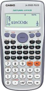 Kalkulator Casio FX-570ES PLUS - naturalny zapis - 2847548003