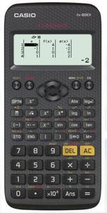 Kalkulator Casio FX-82EX CLASSWIZ - naturalny zapis - 2847548004
