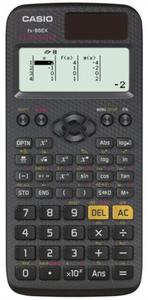 Kalkulator Casio FX-85EX CLASSWIZ - naturalny zapis - 2847548006