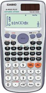 Kalkulator Casio FX-991ES PLUS - naturalny zapis - 2847548007
