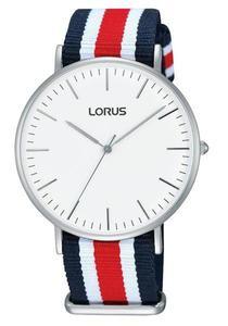 Zegarek LORUS RH893BX9 SLIM Classic WR - 2847548111