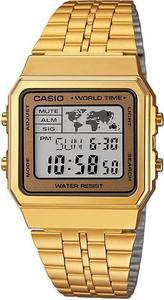 Zegarek CASIO A500WEGA-9EF RETRO - 2847546769