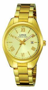 Zegarek LORUS RJ206BX9 Klasyczny Czytelny WR 50M - 2847548139