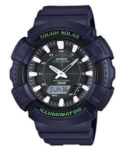 Zegarek Casio AD-S800WH-2AVEF Solar - 2847546771