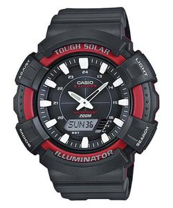 Zegarek Casio AD-S800WH-4AVEF Solar - 2847546772