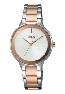 Zegarek Lorus RRS73VX9 Damski Rose Gold - 2847548198