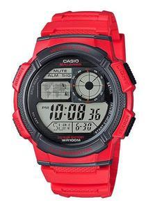 Zegarek CASIO AE-1000W-4AVEF WR100 LED - 2847546777