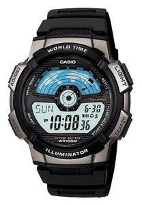 Zegarek CASIO AE-1100W-1AVEF WR 100M - 2847546780
