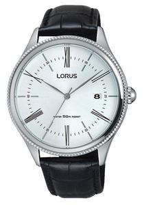 Zegarek LORUS RS923CX9 Klasyczny WR50 DATA - 2847548248