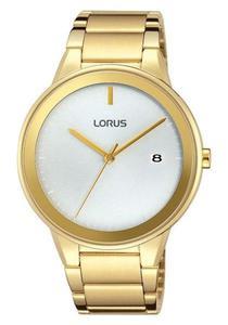 Zegarek LORUS RS926CX9 KLASYCZNY WR50 DATA - 2847548250