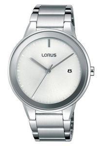 Zegarek LORUS RS929CX9 KLASYCZNY WR50 DATA - 2847548252