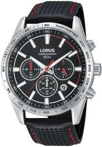 Zegarek Lorus RT301DX9 Chronograf - 2832895745