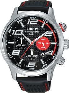 Zegarek Lorus RT305FX9 Chronograf - 2847548266
