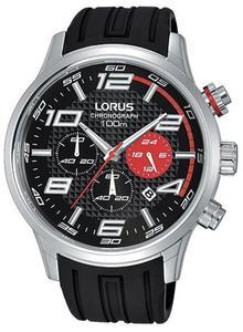Zegarek LORUS RT371EX9 CHRONOGRAF WR100 - 2847548292
