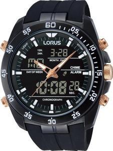 Zegarek Lorus RW615AX9 Analogowo-Cyfrowy - 2847548306