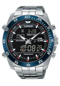 Zegarek Lorus RW623AX9 Analogowo-Cyfrowy - 2847548308