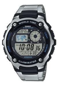 Zegarek Casio AE-2100WD-1AVEF WR200 LED - 2847546790