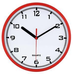 Zegar ścienny MPM E01.2477.20 fi 20 cm Czytelny - 2832895752