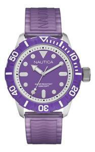 Zegarek Nautica A09606G NSR 100 Unisex - 2847548365
