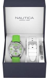 Zegarek Nautica A11629M BFD 102 Mid Box Set - 2847548366
