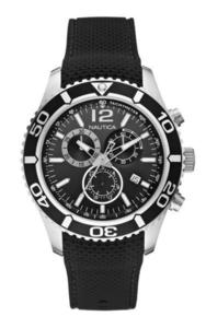Zegarek NAUTICA A15102G NST 09 CHRONO - 2847548372