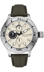 Zegarek Nautica A15108G BFD 100 Multi - 2847548373