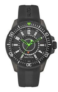 Zegarek Nautica A15640G NTS 15 Date - 2847548374