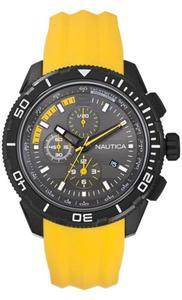 Zegarek NAUTICA A19629G NST 101G CHRONO - 2847548378
