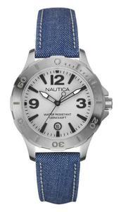 Zegarek Nautica NAI11504M BFD 101 Dive Style Mid - 2847548381