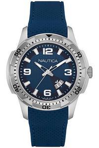 Zegarek NAUTICA NAI12522G NCS 16 DATE WR50 - 2847548383