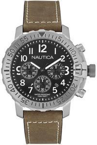 Zegarek Nautica NAI18506G Chrono Date - 2847548388