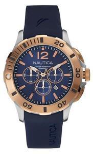 Zegarek NAUTICA NAI19506G BFD 101 DIVE STYLE CHRONO - 2847548389
