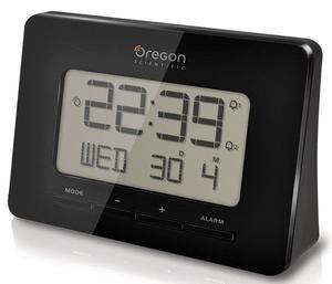 Zegar Oregon RM938 BL Data, 2 alarmy - 2847548413
