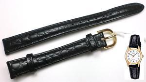 Pasek do zegarka Casio 12 mm LTP-1154Q-7B - 2847548430