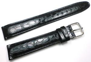 Pasek do zegarka Casio 18 mm MTP18.001.01 SKÓRA - 2847548432
