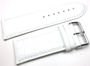 Skórzany pasek do zegarka 30 mm Chermond C30.004.07 - 2847548457
