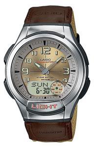 Zegarek Casio AQ-180WB-5BV DataBank - 2832895560