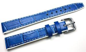 Skórzany pasek do zegarka 14 mm Jordan Kerr JK14.001.02 - 2847548488