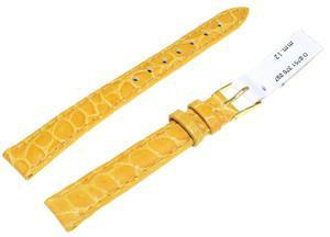 Skórzany pasek do zegarka 12 mm Morellato D0751376097-12 - 2847548505