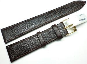 Skórzany pasek do zegarka 20 mm Morellato U0753333034-20 - 2847548516